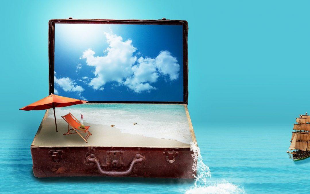 Hét verpakkingsmateriaal voor op reis