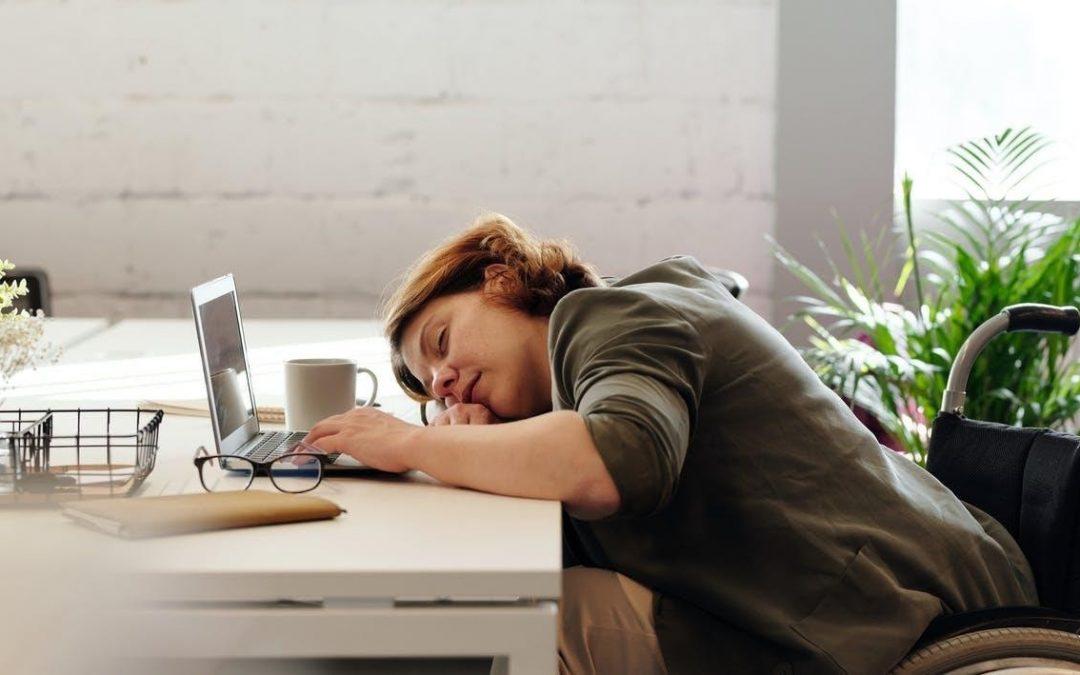 Moeite met slapen? Lees dan deze tips!